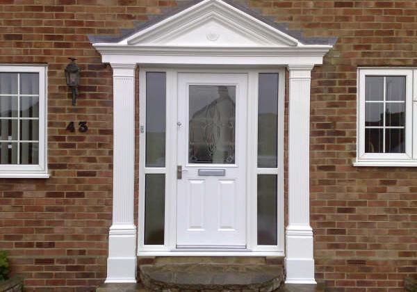 Double Glazing Window Firm Thanet Fascias Canterbury