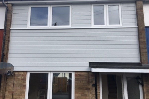 Upvc Cladding Thanet Fascias Ramsgate Herne Bay
