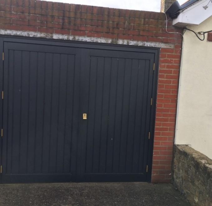 Garage Door Replacement Thanet Ramsgate Canterbury Birchington